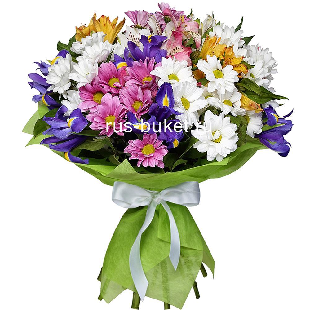 Букет купить цветы