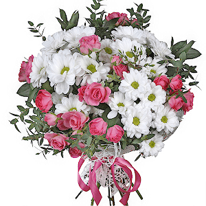 цветы ко дню матери Родные просторы