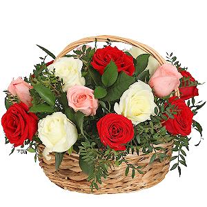 цветы ко дню матери Соцветие
