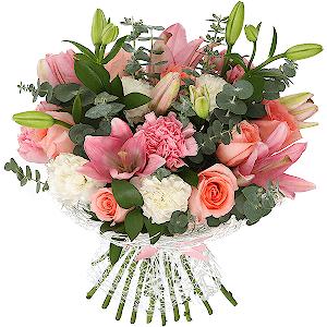 цветы ко дню матери Соло