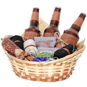 Подарок для мужчины с доставкой в Новосибирске