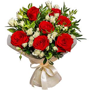 салон цветов букетто каталог