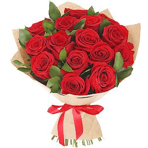 Амур +30% цветов с доставкой в Новосибирске